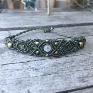 Makramee Armband